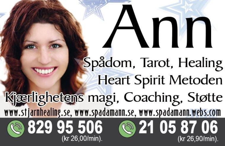 Synsk rådgiver og healer