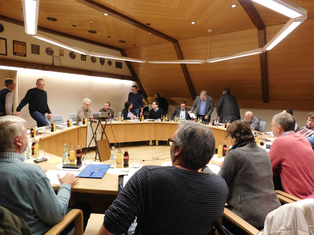 Ankum: Mehr Geld für Bürgermeister & Räte