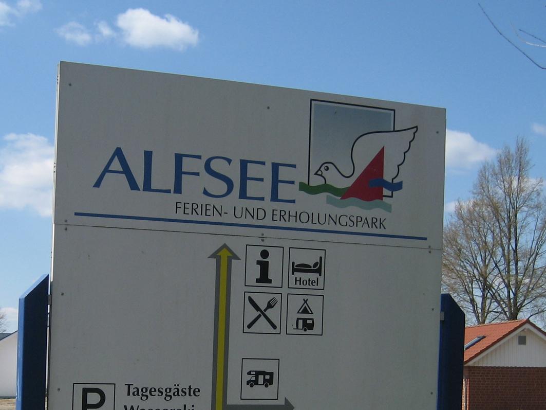 Alfsee GmbH: Fragen über Fragen