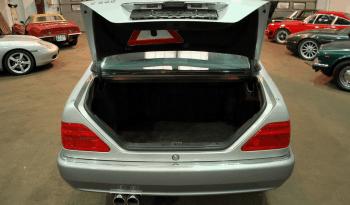 Mercedes-Benz S-Klasse (W140) S500 Coupé full
