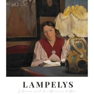 Lampelys - L.A. Ring