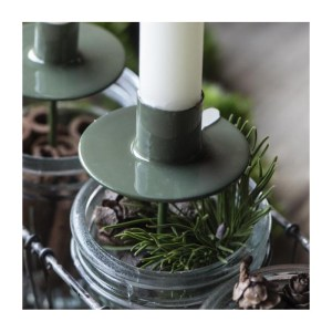 Spyd t/ bedelys army grøn - Ib Laursen