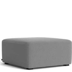 HAY Mags Pouf - XS - Steelcut Trio 2