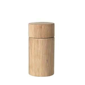 BROSTE COPENHAGEN Salt/Peber kværn - natur egetræ