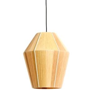 HAY BonBon 320 Lampeskærm - Yellow Melange