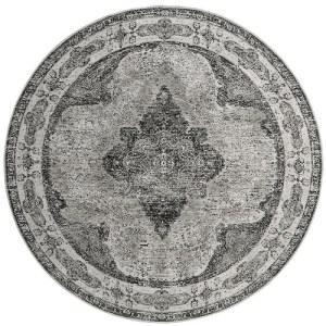 Nordal Venus tæppe - 240 - grå