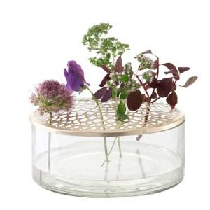 A Simple Mess Kathinka Vase - 20,5 x 10