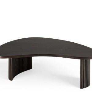 Ethnicraft Boomerang sofabord - 85x77