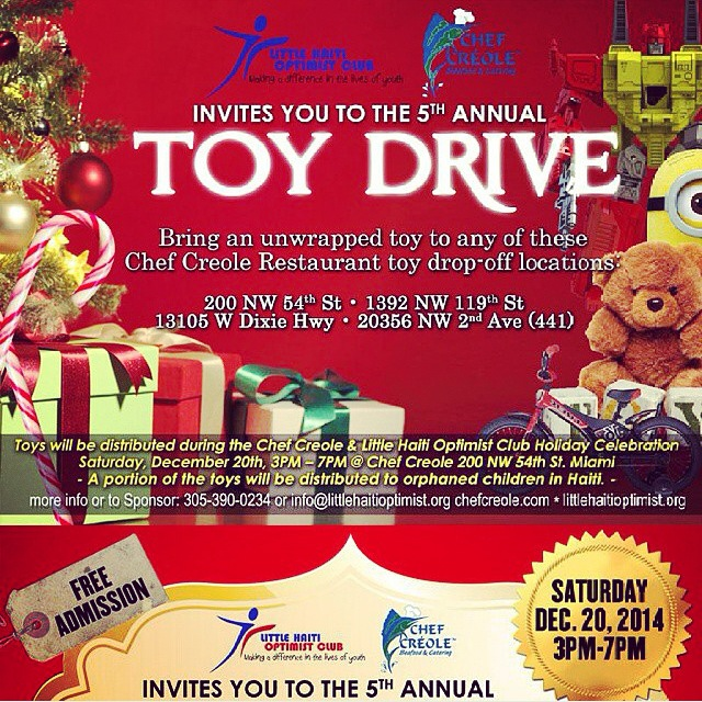 chefcreole_toydrive2014