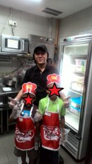 FOTO WITH CHEF