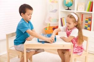 Verrijkingsspellen voor (hoog)begaafde kinderen