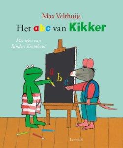 Boekentip: Het abc van Kikker