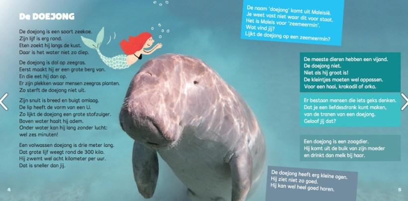 WINACTIE! Informatieboeken voor kinderen met dyslexie