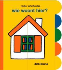Boekentip: Wie woont hier?