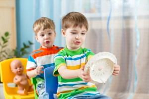 Kinderboekenweek: kringactiviteiten