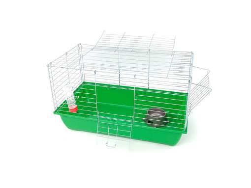 Klatka dla królika lub świnki morskiej 70cm
