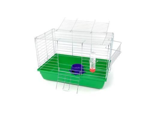 Klatka dla królika lub świnki morskiej 60cm