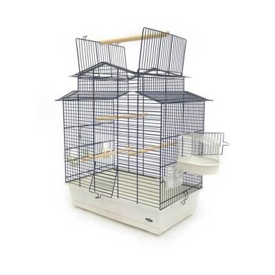 Klatka dla ptaków - kanarków, papóg - IZA 3