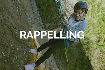 Rappelling | Læs mere