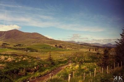 Ring of Kerry, Killarney National Park