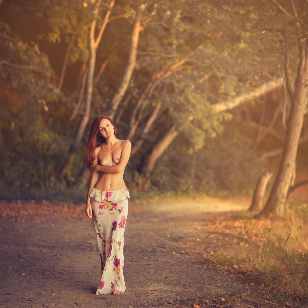 yuliya nude portret 007