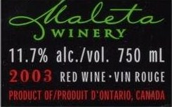 Look for a wine that has a reduced alcohol content