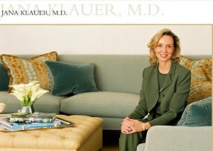Dr. Jana Klauer