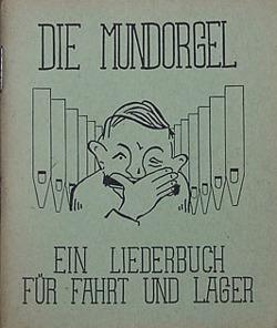 Die Mundorgel