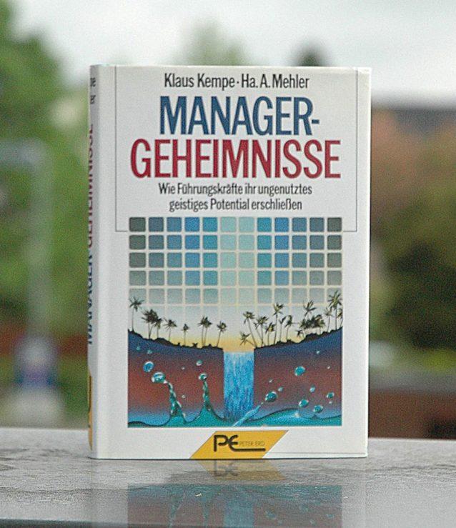 Manager-Geheimnisse