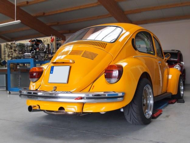 1303 für den Motorsport