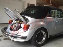 Porsche Kaefer Typ 4 Motor Tuning.027