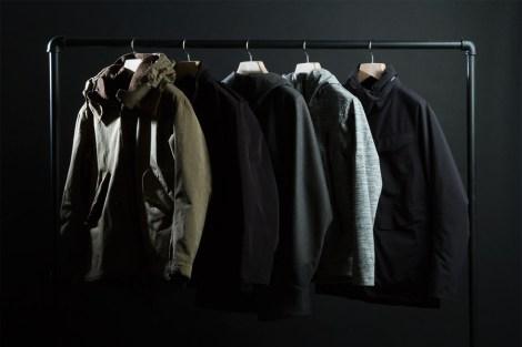 TenC jackets