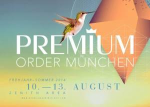 Premium München: Wir sind dabei