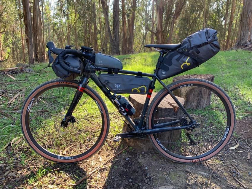 Trek Checkpoint bike