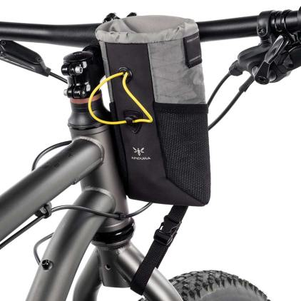 Apidura Backcountry Food Pouch Plus, 1.2L