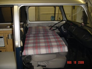 Childs Bed 005