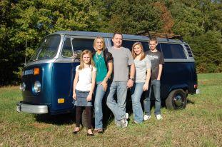 Family 2010 001