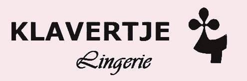 Klavertje 4 Lingerie