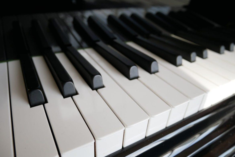 Die wahrscheinlich beste Klavierlampe der Welt – Benq Pianolamp vorgestellt