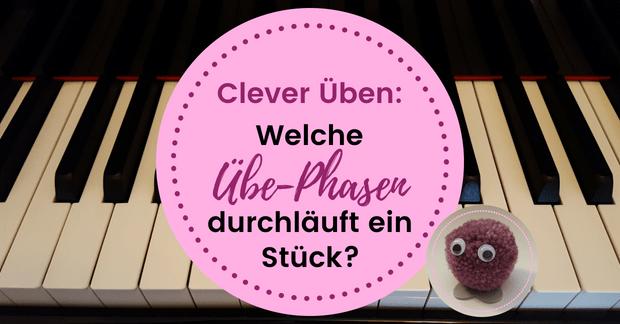 Uebe-Tipps fuer Schueler auf Klavierpaedagogikentdecken.de, Klavier unterrichten