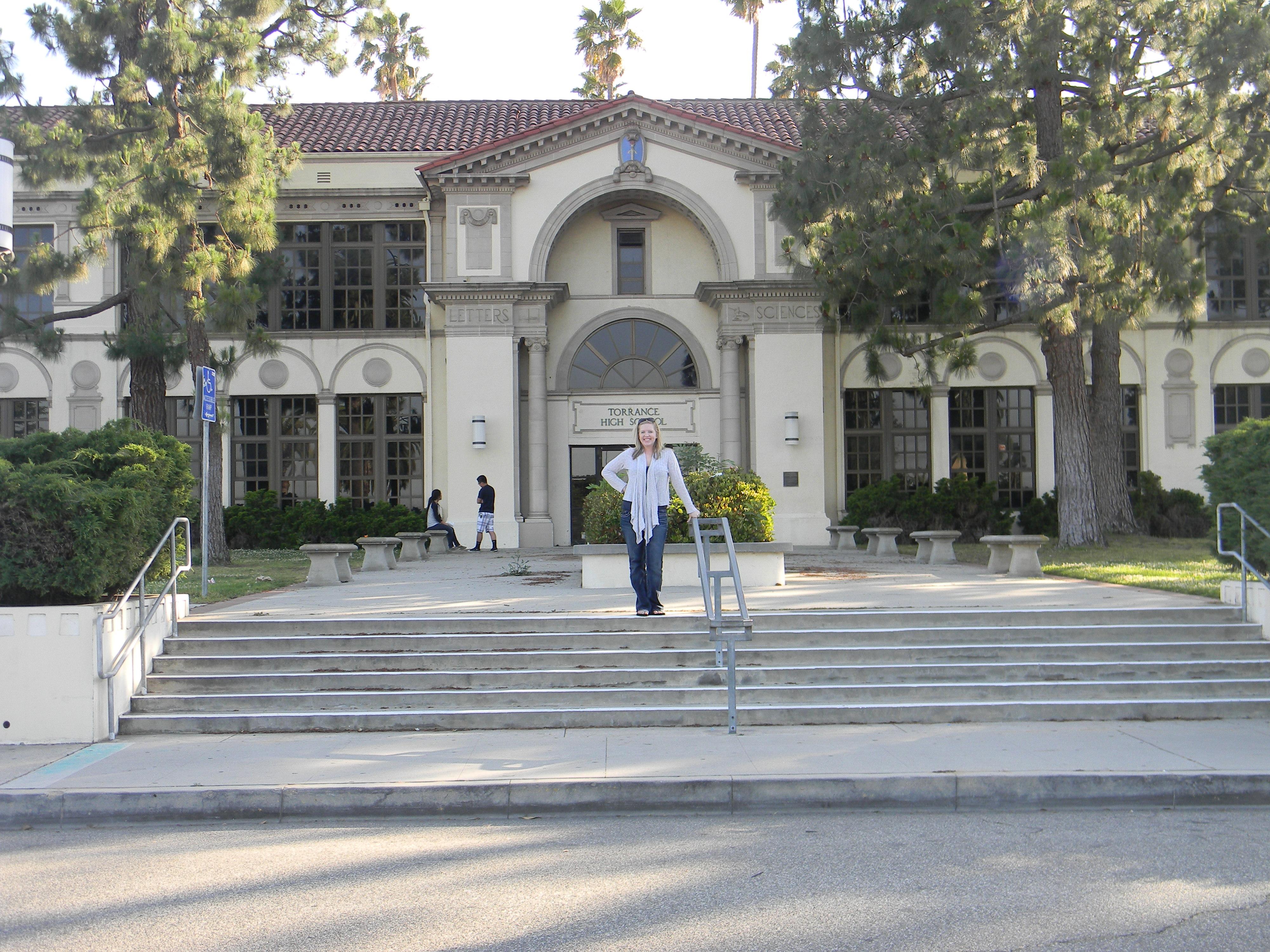 High School Los Angeles Beverly Hills