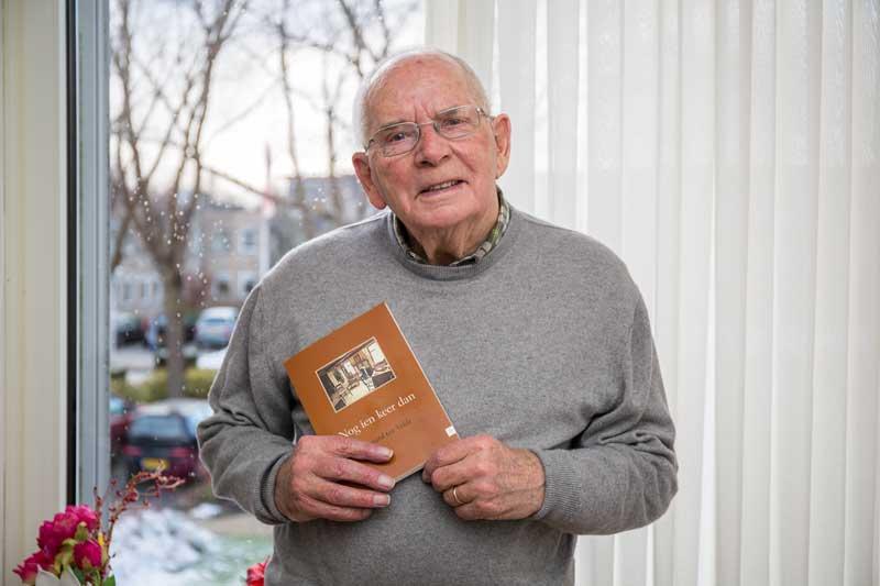 Bernard ten Velde