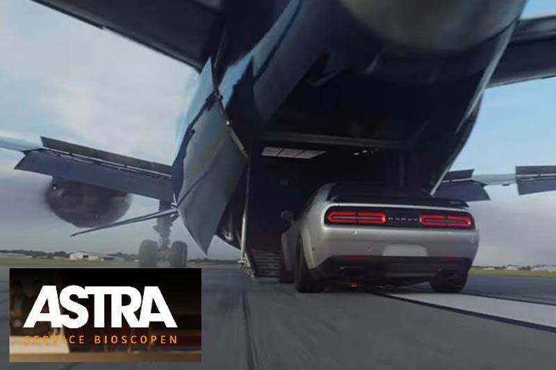 Astra service bioscopen