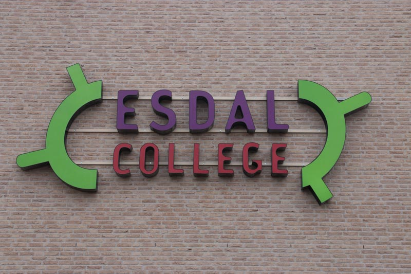Esdal_logo