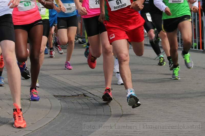 marathon, hardlopen