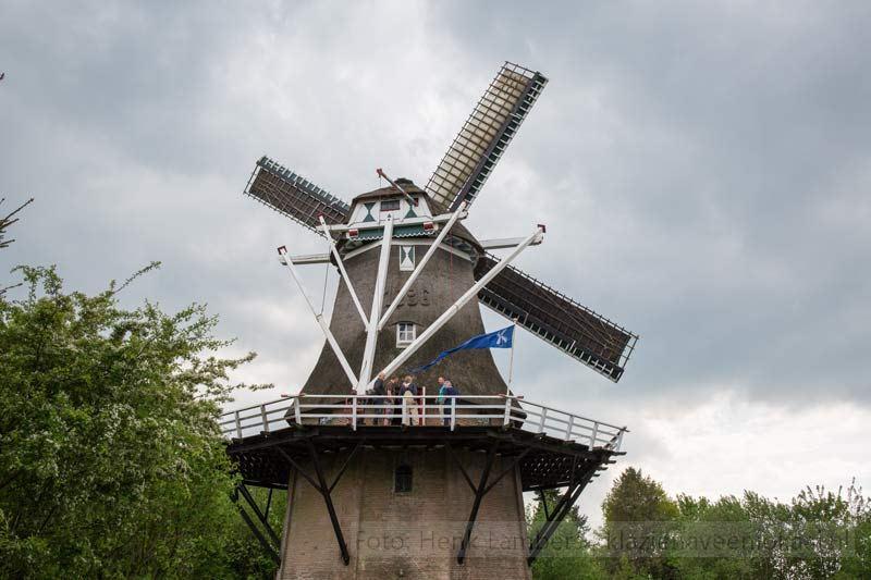 Nationale Molendag 2017