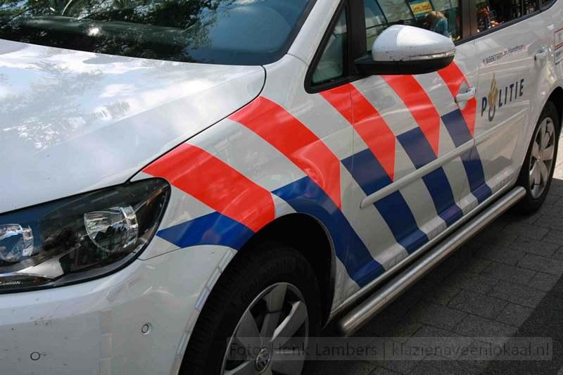 politieauto, politie, auto