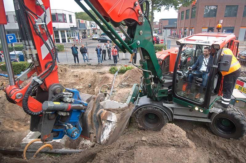 Gemeente-Emmen---Jan-Anninga-Start-werk-aan-de-Havenstraat-Erica
