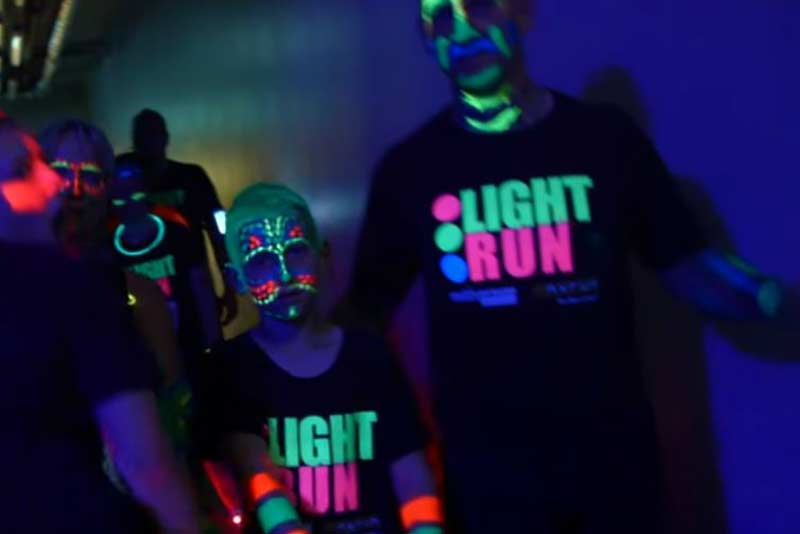 Light-Run