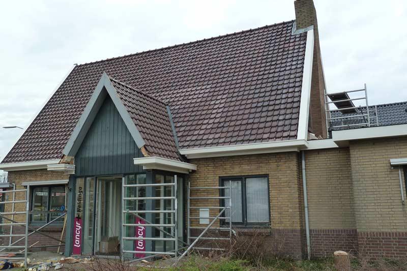 Vodoz Makelaardij, Van Der Kolk Advocatuur, Brugstraat